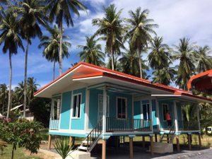 Enn bungalow