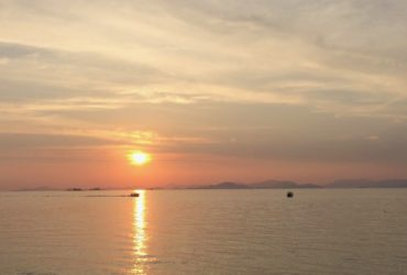 Koh Yao Sunset cruise