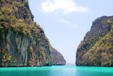 Koh Phi Phi Snorkeling Day Tour
