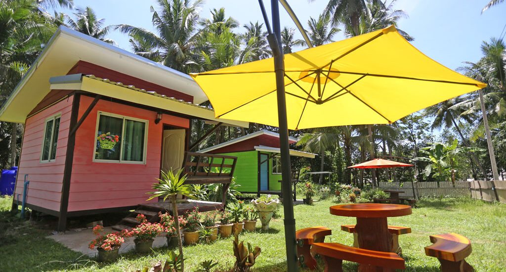 Rachakorn cottage