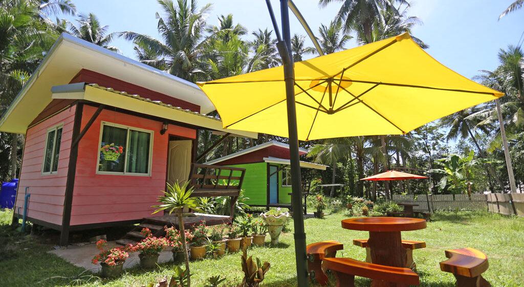 Rachakorn cottage